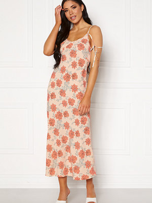 Ivyrevel Bias Maxi Dress Multi Floral