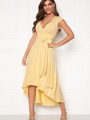 Chiara Forthi Tara Highlow Dress
