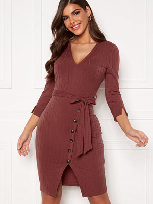 Chiara Forthi Maysie buttoned dress