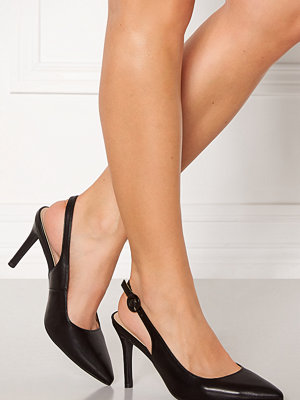 Francesco Milano Eco Pelle Pumps