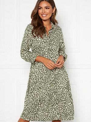 Happy Holly Elsie midi dress