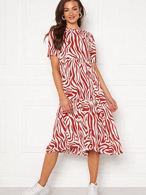 Jacqueline de Yong Tara S/S Midi Dress