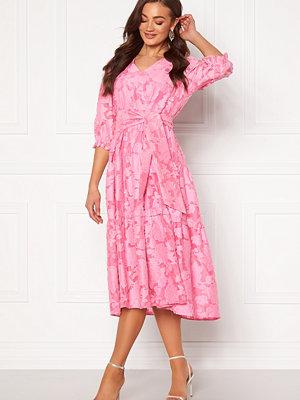 Selected Femme Sadie 3/4 Midi Dress