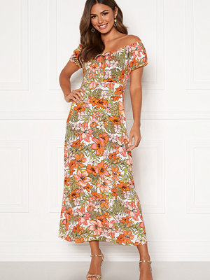 Happy Holly Tessie maxi dress Patterned