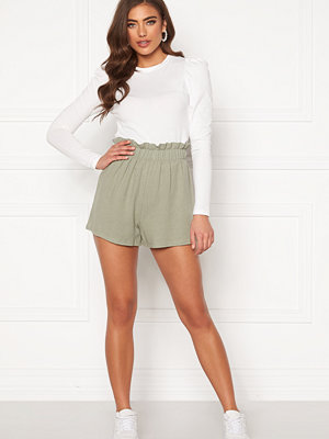 Bubbleroom Kimberley shorts Light green