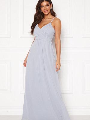 Chiara Forthi Dorsia Dress Light blue