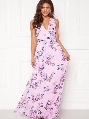 Bubbleroom Hampton dress Pink / Floral