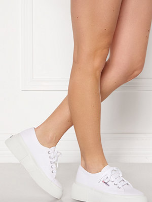 Superga Cotu High Sneakers