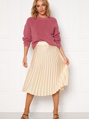 Rut & Circle Bianca Pleated Skirt