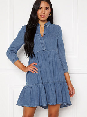 Only Enya Life 3/4 Sleeve Dress