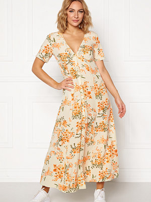 Only Floria SS Midi Dress