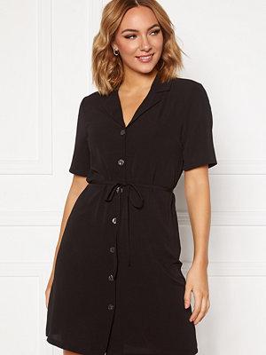 Only Nova Lux S/S Button Dress