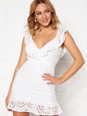 Ivyrevel English Lace Frill Dress