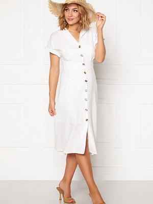 Object Nana S/S Long Dress