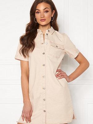 Vila Glove S/S Denim Dress