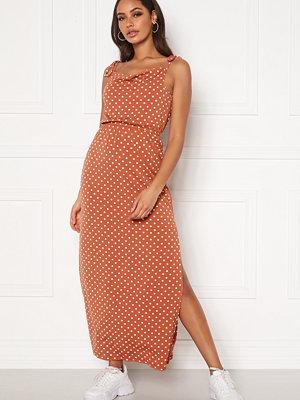 Ivyrevel Drapy Maxi Dress