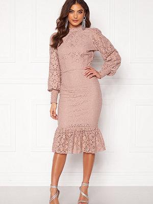 Alexandra Nilsson X Bubbleroom Lace flounce skirt