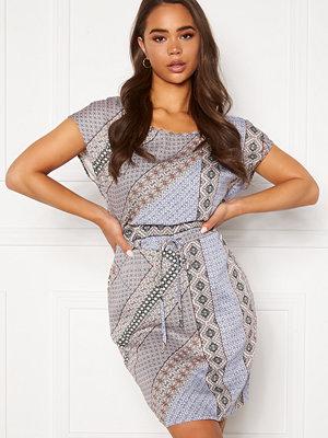 Object Ludmilla S/S Dallas Dress