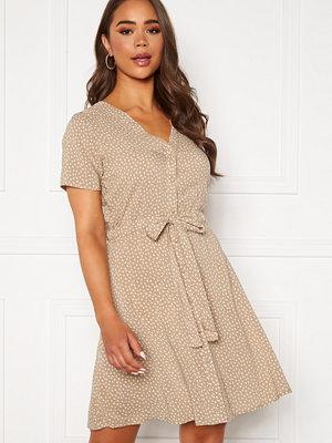 Object Celeste SS Short Dress