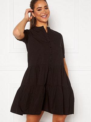Vero Moda Delta 2/4 Dress Black