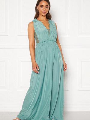 Y.a.s Elena SL Maxi Dress