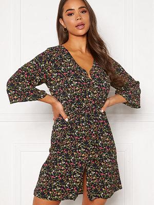 Jacqueline de Yong Tricky 3/4 Button Dress