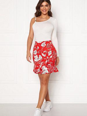 Chiara Forthi Lily flounce skirt