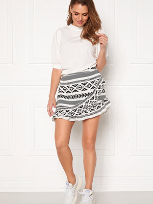 Only Lucca Wrap Skirt