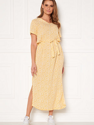 Ichi Marrakech Long Dress