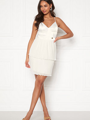 Chiara Forthi Carlie dress White