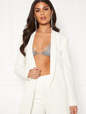 Nicole Falciani X Bubbleroom Nicole Falciani Suit Jacket
