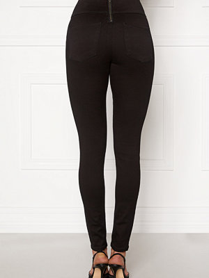 Pieces Highwaist Soft Jeggings