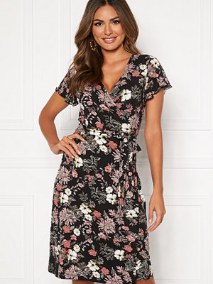 Happy Holly Amanda wrap dress