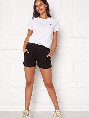 Jacqueline de Yong Geggo Shorts Jrs Black