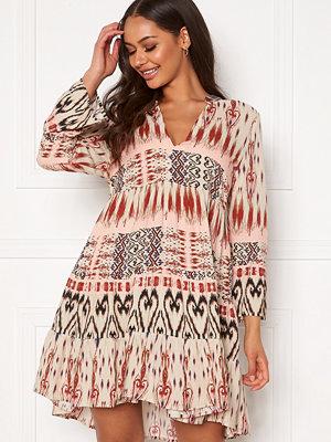 Jacqueline de Yong Travis 7/8 Layer Dress
