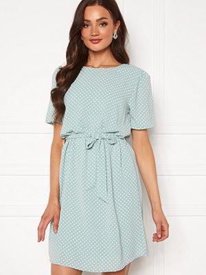 Jacqueline de Yong Amanda S/S Puff Dress