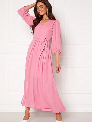 Selected Femme Zix 3/4 Maxi Dress