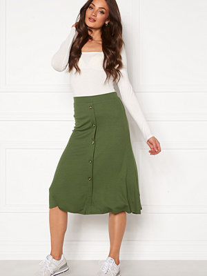 Object Kay Maxi Skirt