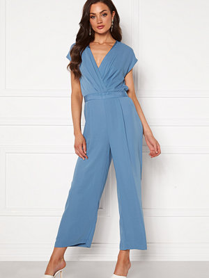 Jumpsuits & playsuits - Y.a.s Mamba SS Jumpsuit