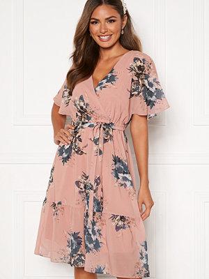 Happy Holly Linnea midi dress