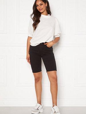 Object Marina MW Twill Shorts Black
