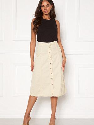 Object Lucinda Sinya Twill Skirt