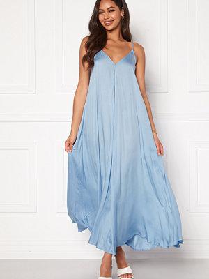 Object Bia Long Strap Dress Serenity
