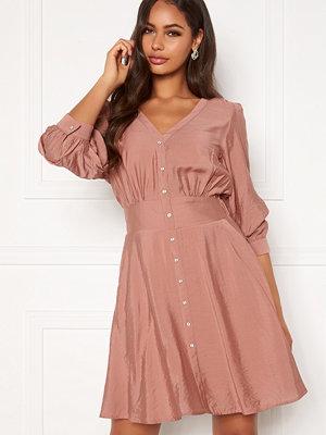 Object Tilli 3/4 Dress