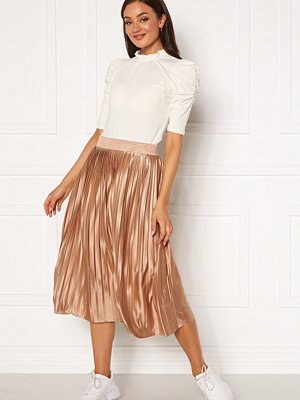 Ichi Pleat Skirt