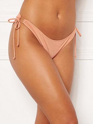 Becksöndergaard Solid Scallop Bikini Bottom