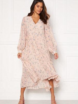 Y.a.s Riga Ls Midi Dress