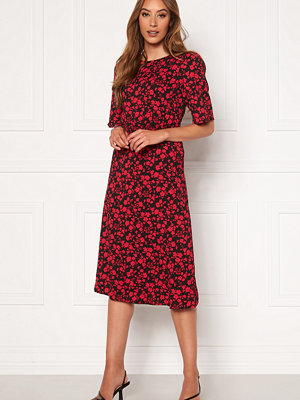 Vila Bigga 2/4 Midi Dress