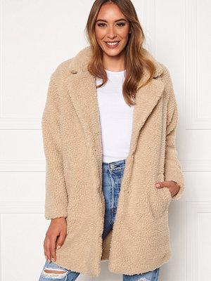 Only Laurelia Sherpa Coat