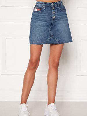 Tommy Jeans Short Denim Skirt BTN Fly